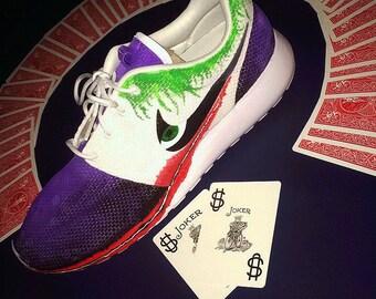 on sale c84a4 6d1b6 Custom Joker Roshes