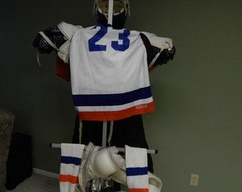 Hockey Valet Portable Equipment Drying Hanger