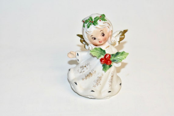 image 0 - Christmas Angel Figurines