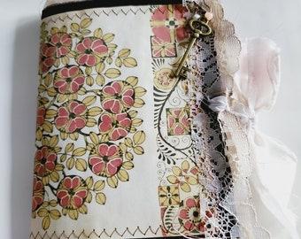 VICTORIAN Ephemera Folder #10 Junk Journal, pockets, collection, embellishments