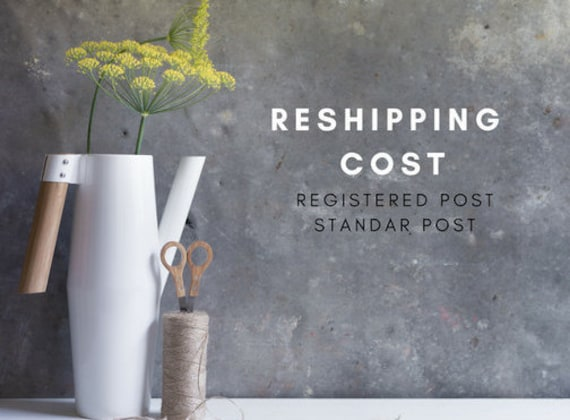 Re Delivery Cost