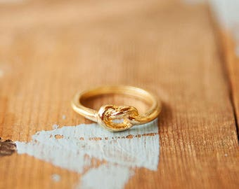 Tiny ring, Simple gold ring, Thin ring, Gold stacking ring, Thin gold ring, simple ring, Stacking ring, skinny ring, Gold skinny ring