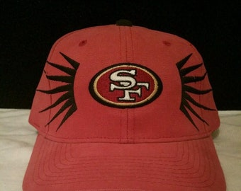 139bd21c3 Vintage San Francisco 49ers NFL PROLINE Authentic
