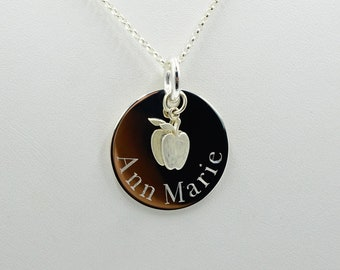 Design your own necklace Personalized gift Charm necklace,  gift Birthday Gift for her, Mommy and me necklace Custom gift