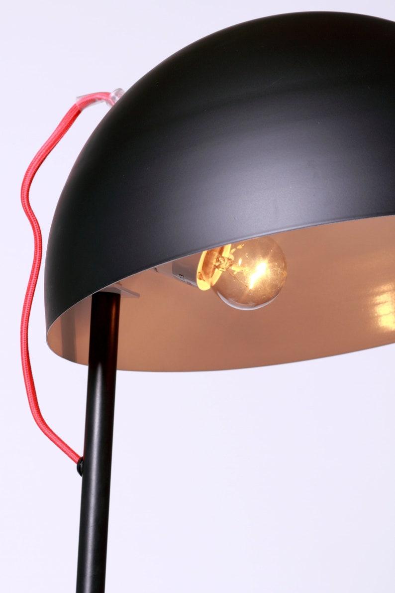 Retro Design Stehlampe Büroleuchte Lampe | Etsy