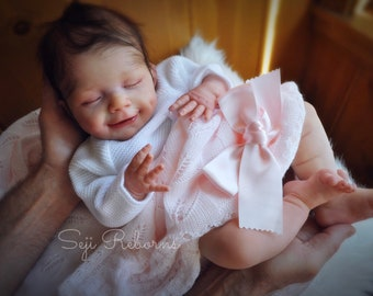 9b0e3703112de Reborn baby dolls | Etsy