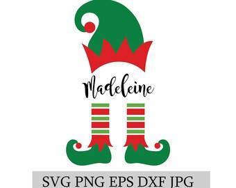Elf SVG EPS JPG png dwg Digital Download