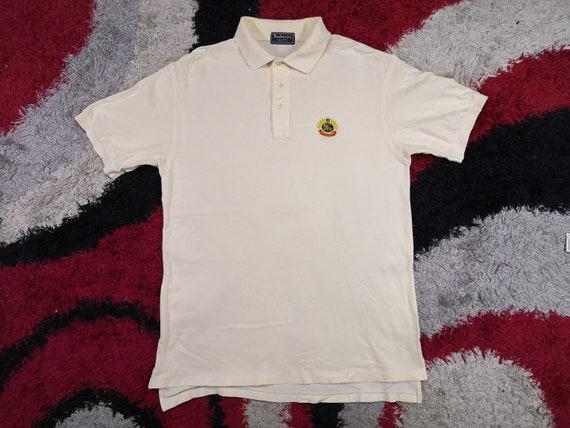 RARE!!! Vintage Burberrys T Shirt | X-Large Size |