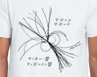 Maxwell Equations and Rays of Light tee