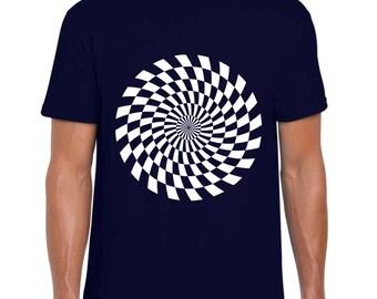 Kaleidoscopic Sun II cool t shirt