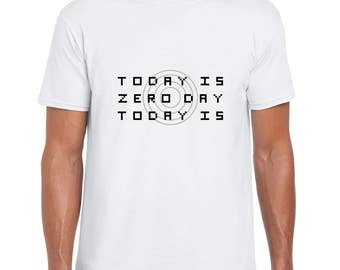 Cool Hacker funny t shirt