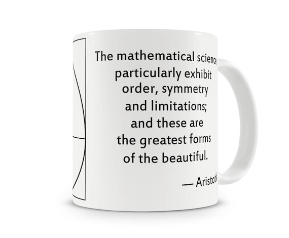Euler Anzahl Kaffee Numberphile Becher | Etsy