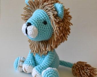 Crochet Rainbow Cushion: new free pattern sharing by Follow the ... | 270x340