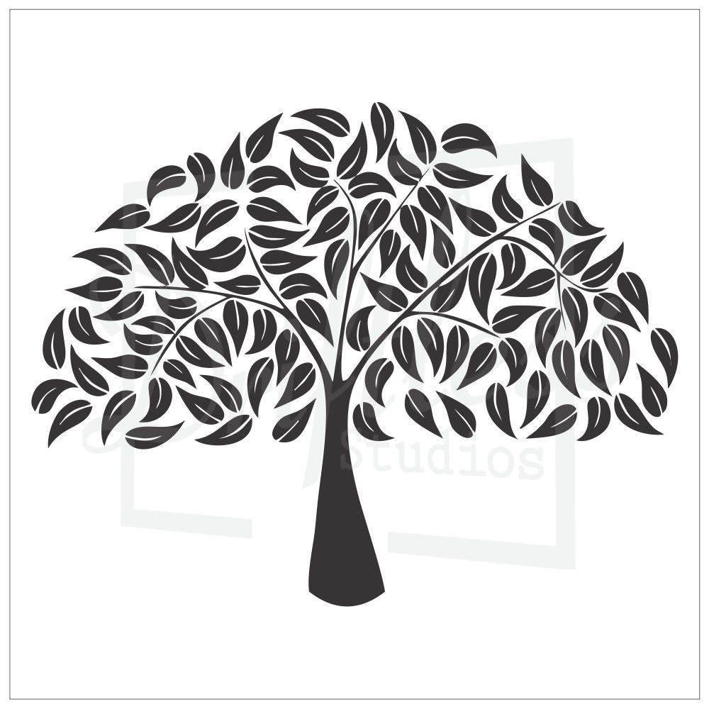 Árbol genealógico plantilla 2 plantilla de árbol genealógico | Etsy