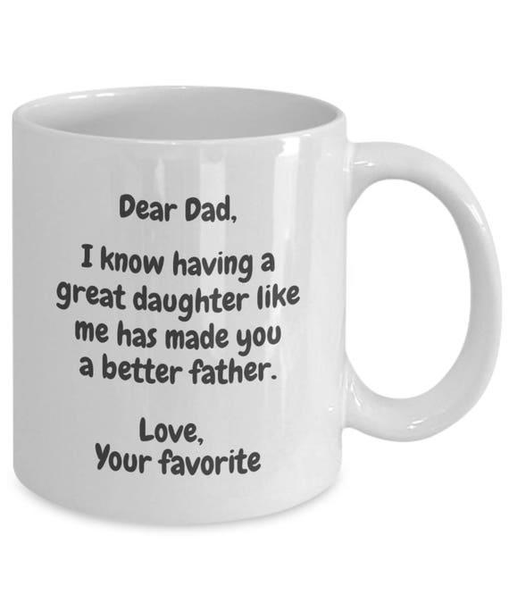 Papà contro figlie appuntamenti democratici Mug sta uscendo il ghiaccio principessa txt download gratuito