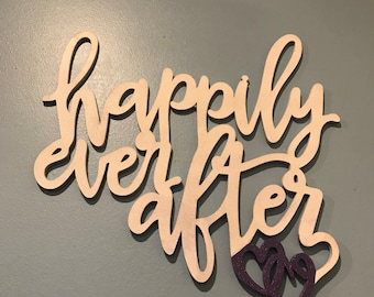 happily ever after etsy