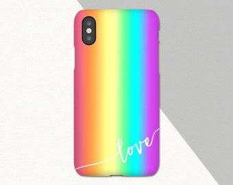 lgbt iphone 7 case