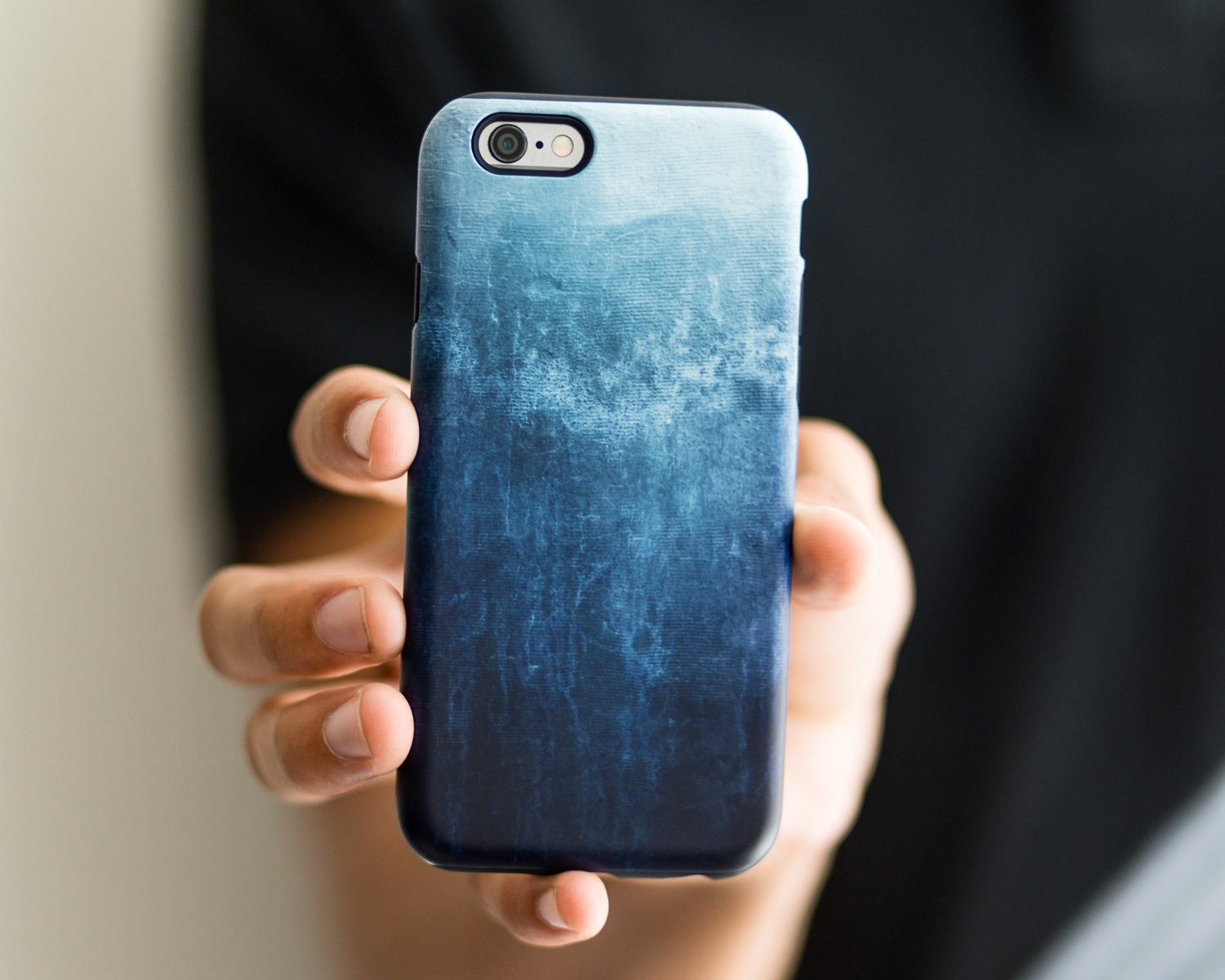 ombre iphone xs case