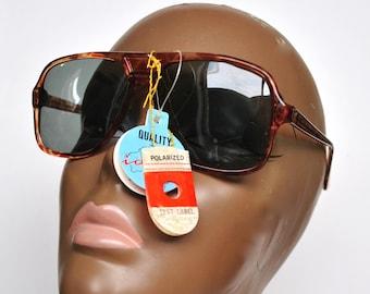 269688d4a8 1980s IDOL EYES Polarized Sunglasses
