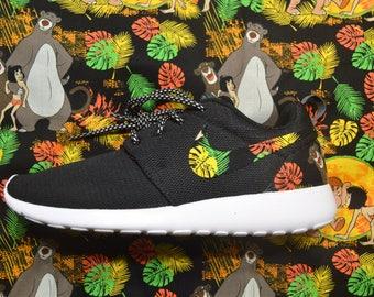 1865844940c56 Back To School Teacher Custom Nike Roshe Run One Shoe Sneaker | Etsy