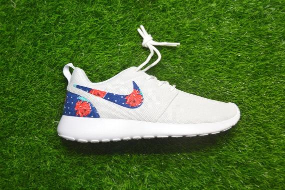 Nike Roshe Run Damen Rosen