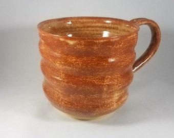Autumn Wonky Mug