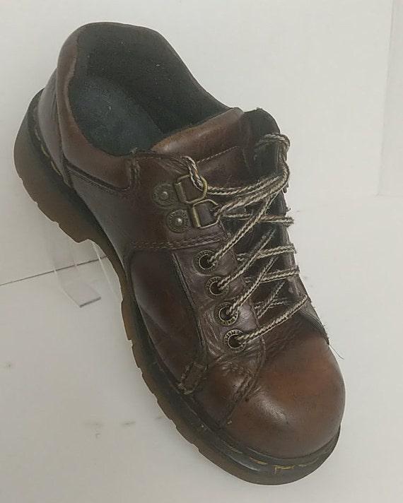 Vintage 90s Dr Martens England Boots