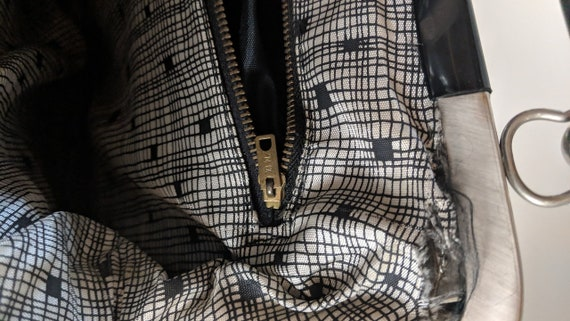Minimalist portemonnee 1950's zak MCM vrouwen Vintage Kelly Bag film Prop
