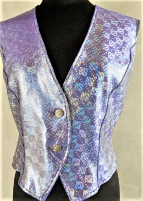 Steampunk Vest, Sleazy Sleepwear, Horse People