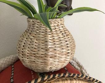Beautiful vintage basket