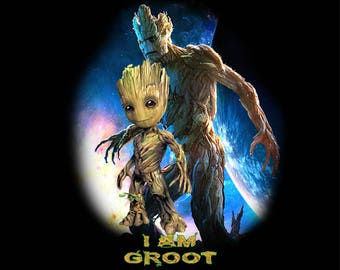 Groot, Guardians of the Galaxy #1051
