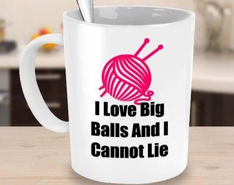 I Love Big Balls