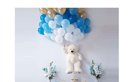 Teddy Bear Baby Shower Decoration Unique Baby Shower Etsy