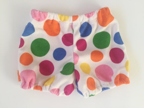 10 Towelin  Terry Cotton Baby Toddler Knickers Nappy Covers Age 1-2 White