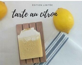 Lemon pie SOAP / Lemon pie soap