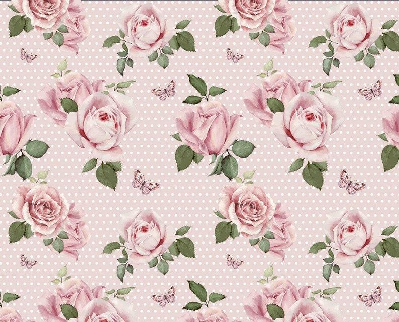 Biojersey Lovely RosesStar Depot image 0