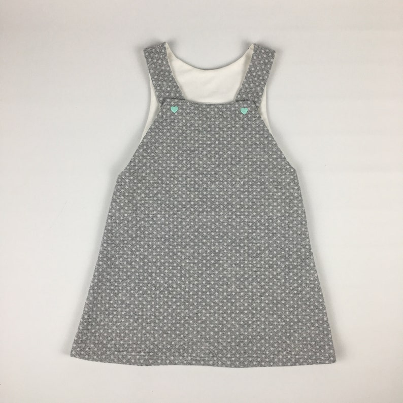 Latz's dress glitter dots image 0