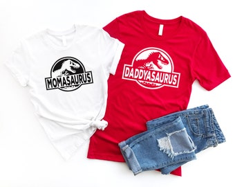 7597e8503 Jurassic Park Inspired Shirt - Disney Group Shirts - Disney Family Shirts -  Disney Shirts - Universal Studios Shirts - Food & Wine Shirts