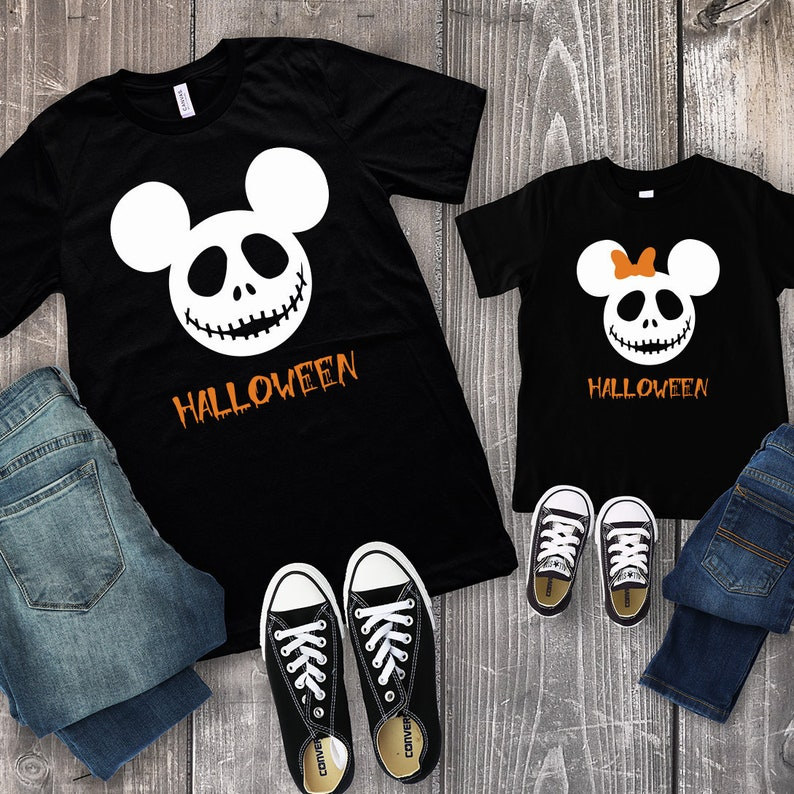 Disney Halloween Shirts Etsy.Disney Halloween Shirts Jack Disney Disney Group Shirts Disney Family Shirts Disney Shirts Disney Apparel Custom Disney Shirts