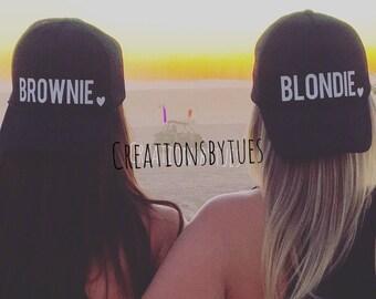 9c946214fa491 Blondie brownie