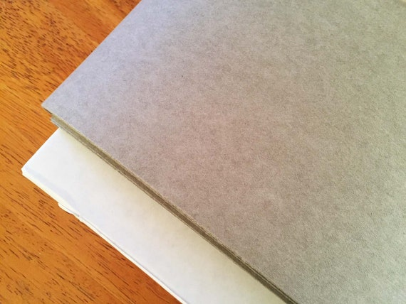 """Kraft-tex Paper Fabric White 19/"""" Wide By The Yard"""