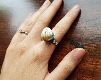 Statement mermaid ring!