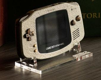 Game Boy Advance GBA Display Stand