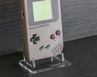 Game Boy Original / DMG Display Stand - Holder
