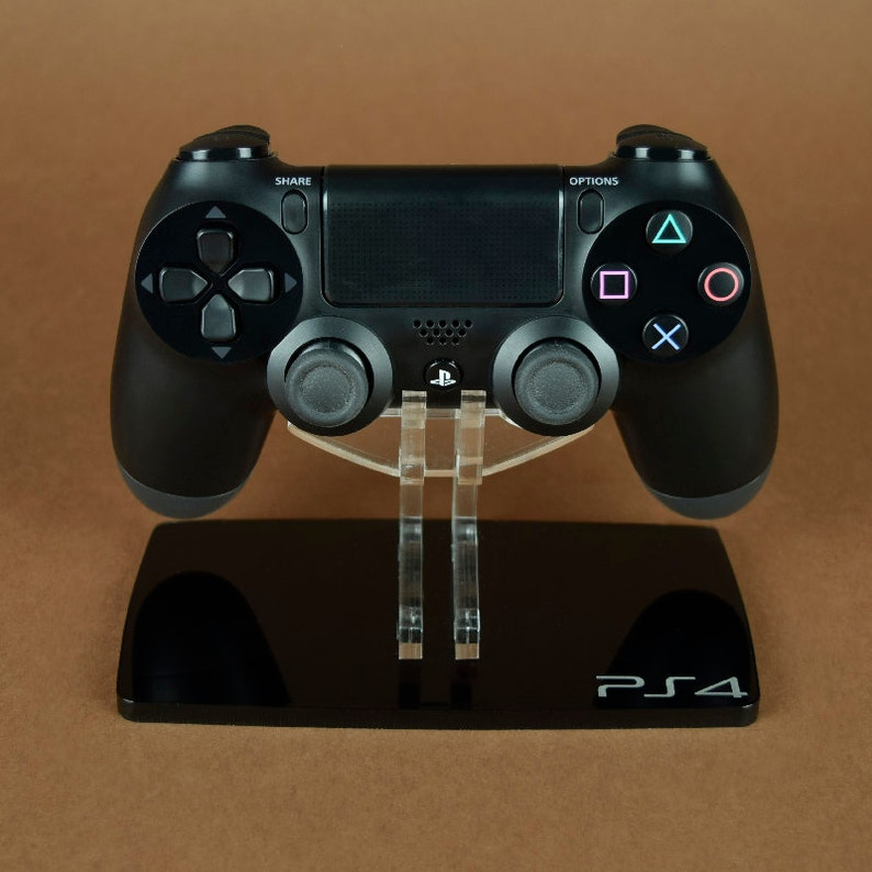 PlayStation 4 (PS4) Controller Display Stand