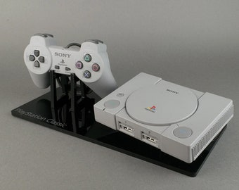 PSX Sony PlayStation Classic: Shelf Candy