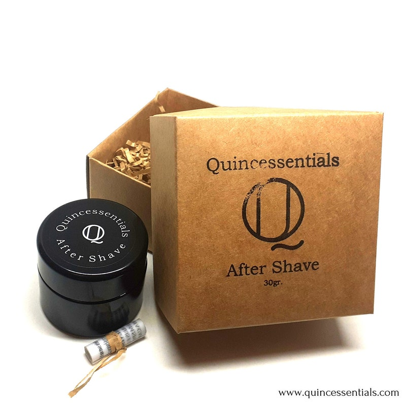 Aftershave Natural After Shave Care Aftershave Balm No image 0