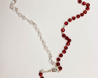 Divine Mercy Rosary Chaplet of Divine Mercy