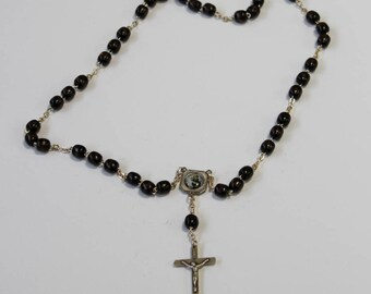 St. Anthony's Chaplet Rosary Beads
