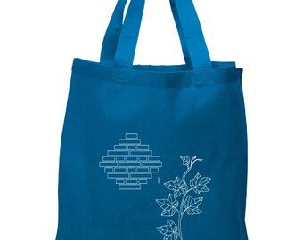 c455d743fb Chicago Cubs Bricks and Ivy Tote